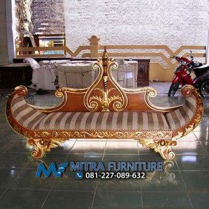 Harga Bale-Bale Bangku Perahu Aladin