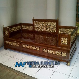 Jual Bale Bale Daybed Thailand
